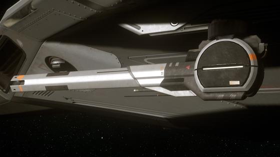 Star Citizen : Arme NN-14 Neutron Autocannon