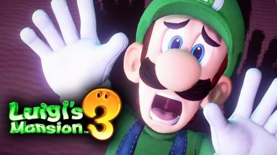 Test Luigi's Mansion 3 sur Nintendo Switch