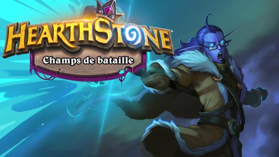 Hearthstone Battlegrounds : obtenir les bonus en jeu, emote, stats, 3e héros