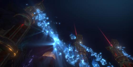 Dans le Cercle des Astres, la Dernière Prison se brise - World of Warcraft