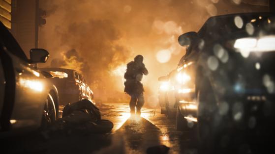 Call of Duty Modern Warfare : double XP et double XP pour les armes, fonctionnement de la saison 1