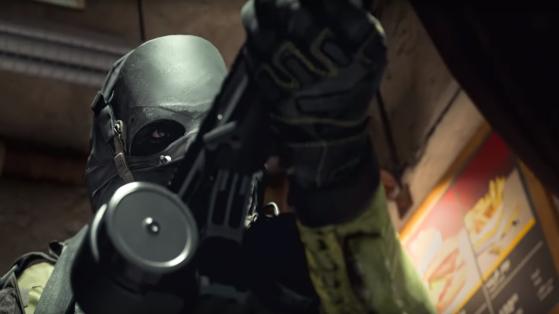 Call of Duty Modern Warfare : Guide du mode multijoueur Infecté, saison 1
