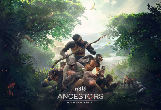 Test Ancestors - The Humankind Odyssey sur PS4, Xbox One
