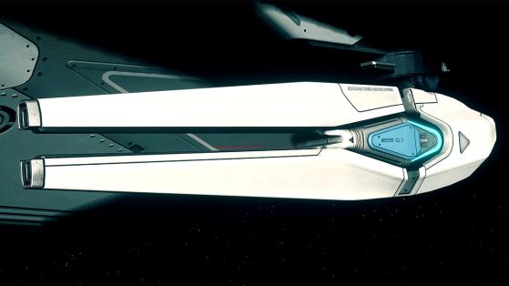 Star Citizen : Arme DR Model-XJ2