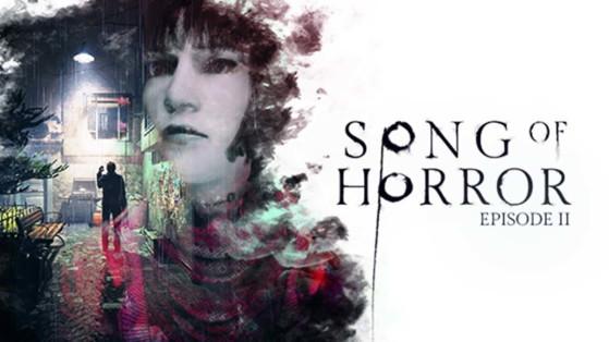 Test Song of Horror - Épisode 2 sur Steam, PC