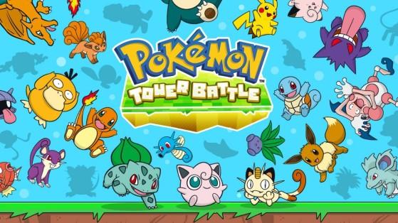 Pokemon Tower Battle et Pokemon Medallion Battle : nouveaux jeux Facebook de la franchise