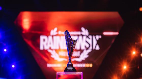 Rainbow Six Pro League - Saison 11 : Programme, Résultats et Classements