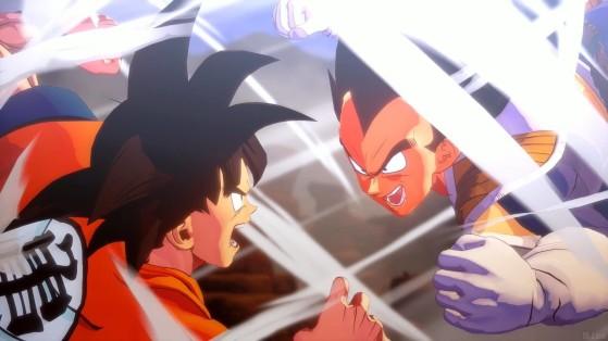 Test Dragon Ball Z Kakarot sur PS4, Xbox One et PC