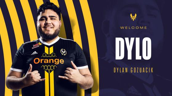 FIFA 20 : Dylan