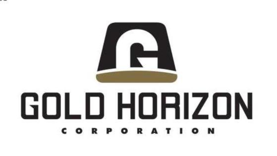 Star Citizen : Gold Horizon