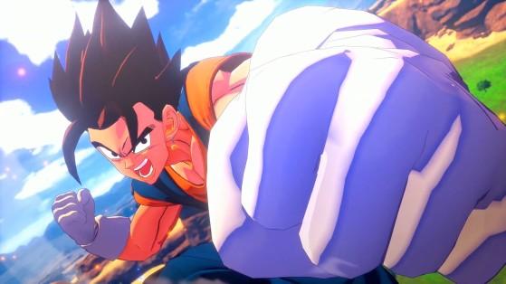 Dragon Ball Z Kakarot Encyclopedie Z Obtenir Des Medailles D Facilement Millenium