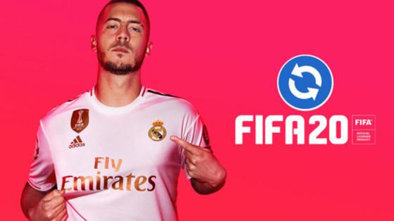 FIFA 20 : mise à jour #10, patch note du 22 janvier 2020