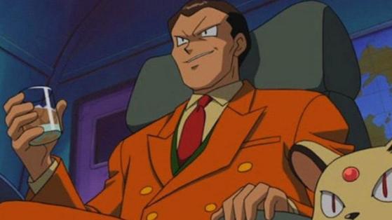 Comment battre Giovanni sur Pokémon GO ?