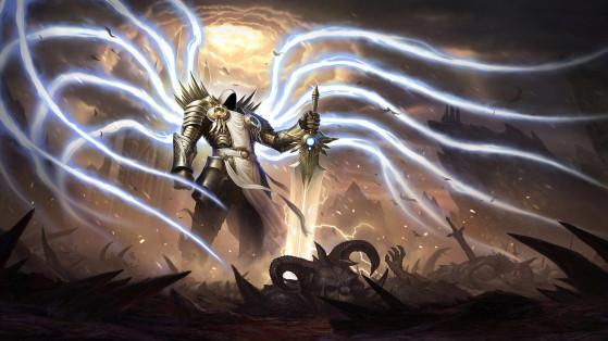 Diablo 3 : Fin de la Saison 19, date de fin s19