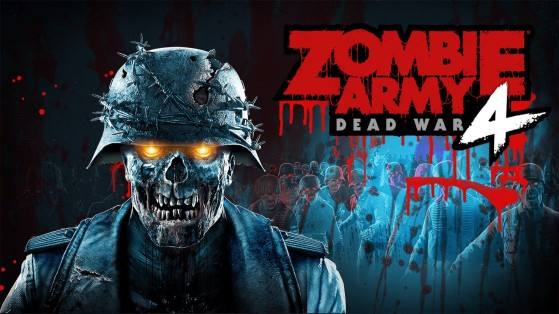 Test Zombie Army 4 Dead War sur PC, PS4, Xbox One