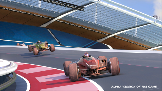 Un nouveau Trackmania annoncé pour mai 2020 !