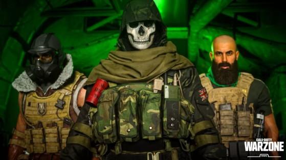 Call of Duty Warzone : Comment télécharger et jouer gratuitement au Battle Royale ?