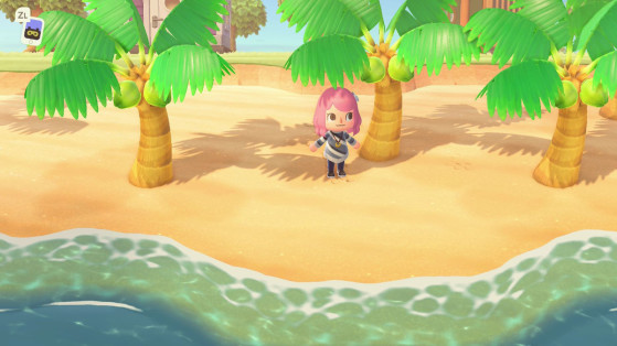 Animal Crossing New Horizons : liste des fruits disponibles et comment en obtenir d'autres