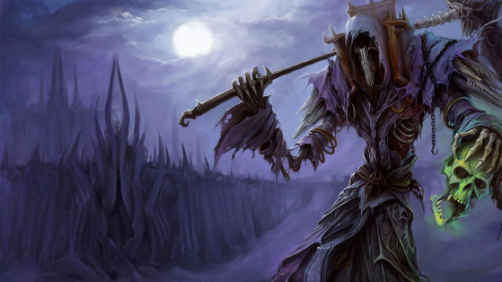WoW Shadowlands : Talents PvP (JcJ) du Démoniste