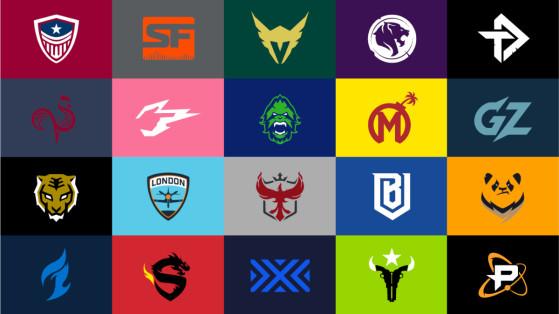 Overwatch League : transferts, échanges, départs, retraites, arrivées, saison 3 OWL 2020
