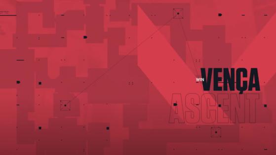 Valorant : Ascent teasée par une faille sur le terrain d'entraînement