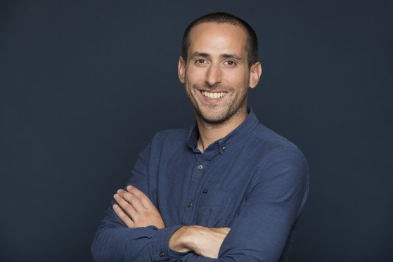 François-Xavier Deniele, Esport Director chez Ubisoft - Rainbow Six Siege