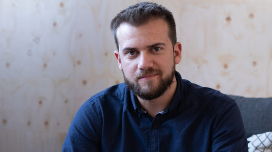 Jeremy Somville, Senior Brand Manager chez Ubisoft - Rainbow Six Siege