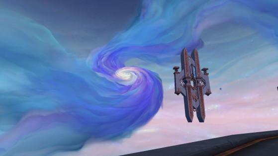 Sylvarden - World of Warcraft