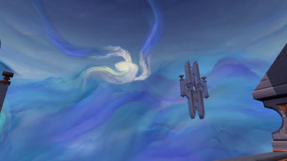 Bastion - World of Warcraft