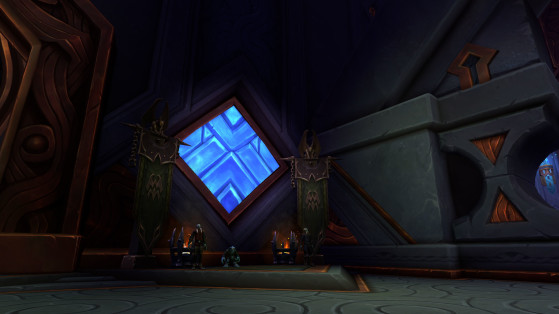 Congrégation des Venthyrs - World of Warcraft
