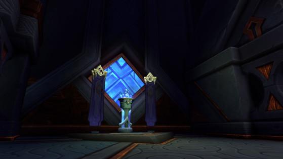 Congrégation des Kyrians - World of Warcraft