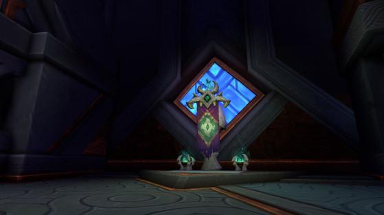Congrégation des Nécro-seigneurs - World of Warcraft