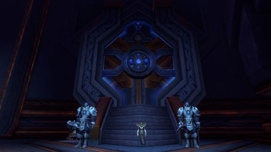 La chambre forte hebdomadaire - World of Warcraft