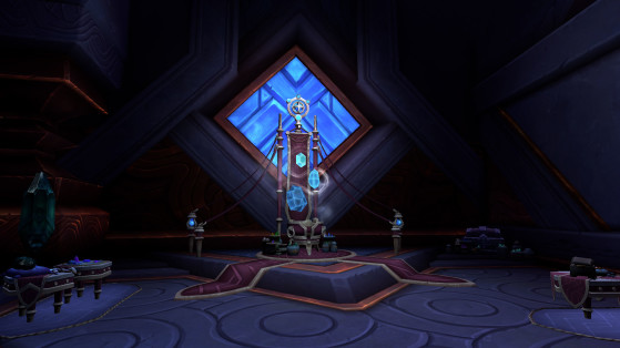 Joaillerie - World of Warcraft