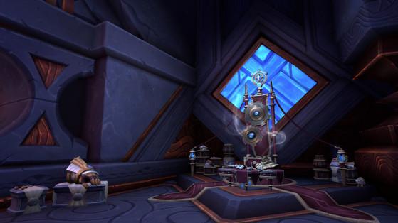 Ingénierie - World of Warcraft