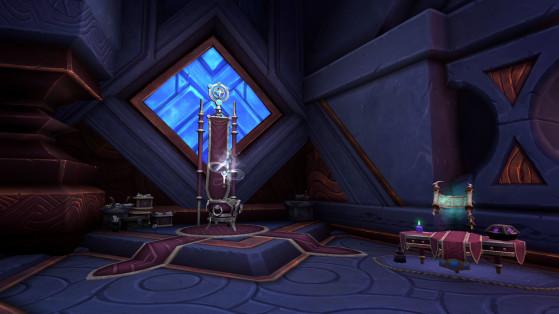 Enchantement - World of Warcraft