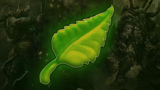 Diablo 3 : Guide Périple Saison 21, Journey, S21, chapitres