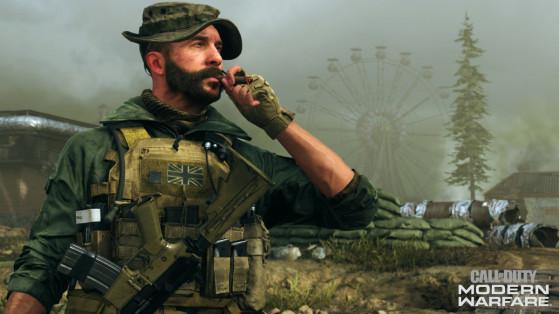 Call of Duty : le succès et les bénéfices post-confinement