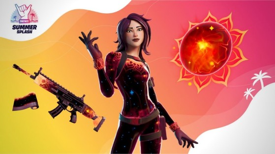 Boutique Fortnite du 1er juillet 2020