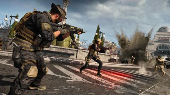 Modern Warfare Warzone : les bans et les cheats sont-ils un peu plus pris au sérieux ?
