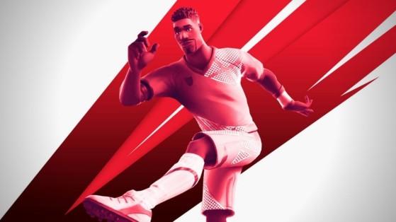Fortnite : Levez la coupe, tournoi open, emote à gagner