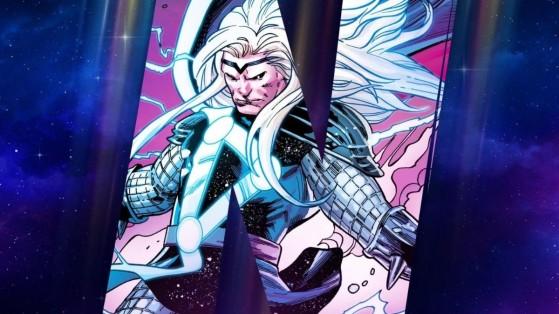 Fortnite saison 4 : teaser BD Marvel, intrigue du héraut