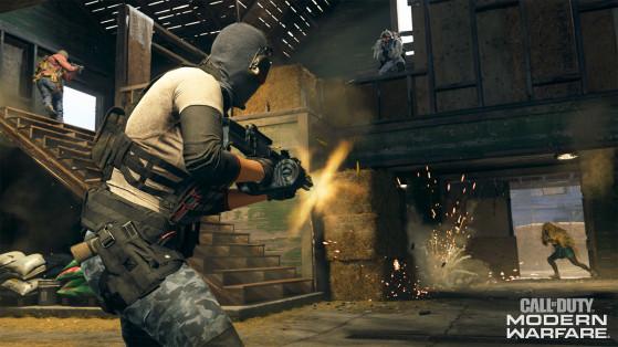Modern Warfare Warzone : weekly briefing 14 septembre, le contenu de cette semaine