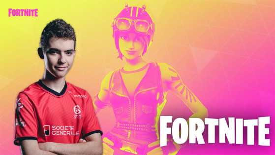 Fortnite : résultats trio Cash Cup du 15 septembre, Decyptos gagne la coupe