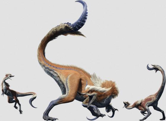 Grand Izuchi - Monster Hunter Rise