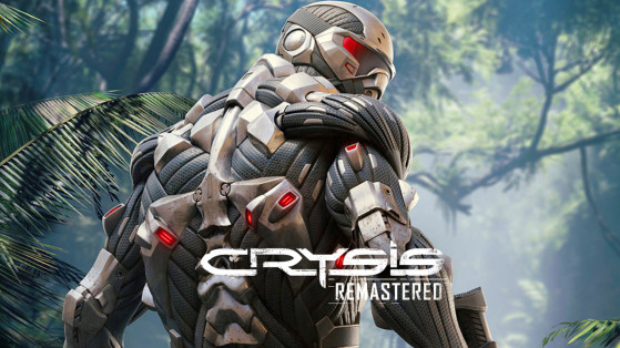 Test Crysis Remastered PC PS4 Xbox One Switch