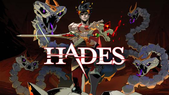 Hades : un million de copies vendues pour le rogue-like de Supergiant