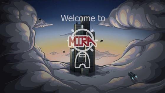 Among Us, map : Guide de la carte Mira HQ
