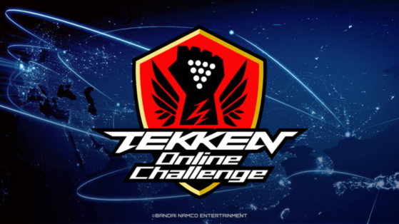 Tekken Online Challenge Europe North : suivi du tournoi