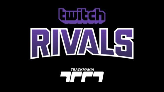 Twitch Rivals Trackmania : Sardoche et ZeratoR vont représenter la France